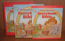 The Berenstain Bears Storybook Bible Deluxe Edition by Jan Berenstain NEW