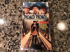 The Road Home New Sealed Vhs! 1995 TV Film! Convey A Stare Is Born Heavens Gate