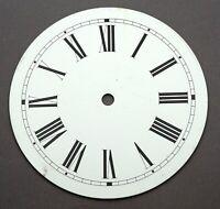 UHREN ZIFFERBLATT D 160 f Uhr Wanduhr Tischuhr Uhrwerk clock dial