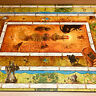 Talisman Revised 4th Edition Replacement Board Flight Games/Pegasus Spiele