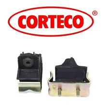 For Dodge Freightliner Sprinter 2500 Set Pair of 2 Engine Motor Mounts Corteco