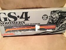 1970's Lionel Engine HO Scale Train Car GS-4 Southern Pacific Northern 4-8-4 NIB