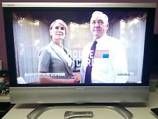 Sharp LCD TV der Spitzenklasse 94cm Bild 37 Zoll