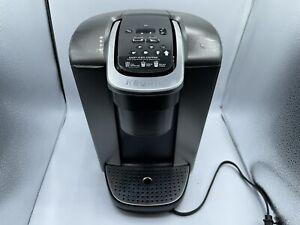 Keurig K-Elite Single Serve Coffee Maker - Brushed Slate