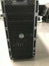 More details for dell poweredge t430 server, warranty expires 04-12-2021, xeon e5-2630 v4 2.2ghz