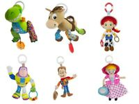 LAMAZE TOY STORY CHARACTERS - CHOOSE CHARACTER - ONE SUPPLIED