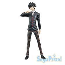 """Persona 5 Ren Amamiya Joker 6"""" PVC figure Sega (100% authentic)"""