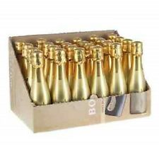 Prosecco Gold Bottega Mini  20cl x 24 bottles