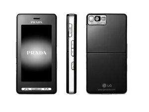 LG PRADA KE850  Handy Dummy Attrappe - Requisit, Deko, Werbung, Ausstellung