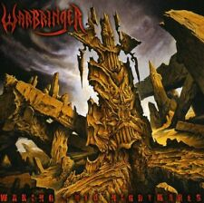 Warbringer - Waking Into Nightmares [New CD] Argentina - Import