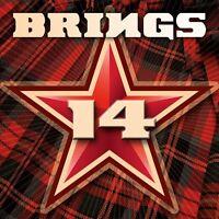 BRINGS - 14  CD NEU