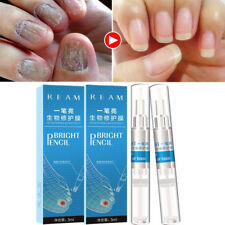 AntiFungal Nail Treatment Toe Nail Finger Fungus Infection NATURAL FAST Cure om8