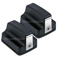 2pk BLACK 02 C8721WN 02 Print Ink Cartridge for HP Photosmart C5180 C7280