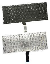 """Genuine New Notebook Keyboard Apple Macbook Air 13"""" A1369 Series 2010 UK"""