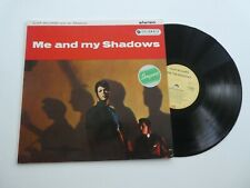 Cliff Richard - LP Vinyl Record - Me and my Shadows - Belgium Copy