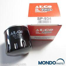 Original ALCO Ölfilter für zB. Honda, Ford, Huyndai, Opel und KIA  - SP-934 *