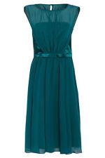 Debenhams Patternless Round Neck Dresses for Women