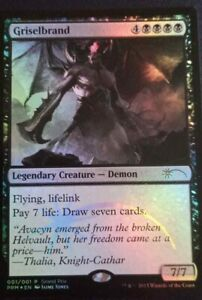 Hound of Griselbrand NM Avacyn Restored MTG Magic The Gathering Red English Card