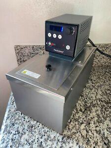 6 Liter PolyScience Heating Circulating Water Bath 8006A11B 8006 Temp to 150 C
