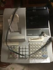 Casio cash register PCR-360