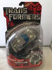 Transformers Movie - Autobot Jazz.