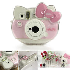 Fujifilm Instax Mini HELLO KITTY Film Camera Skin Shell Case Cover Protect Bag