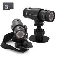 32GB Full HD 1080P Firefighter Helmet Camera Sports Action Gun Hunting Video Cam