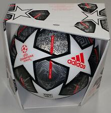 adidas Champions League Spielball UCL Finale PRO 2021 OMB Matchball Finalball