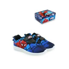 Marvel Spiderman Trainers