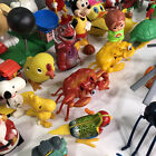 Huge Lot Of Assorted Wind Up Toys Vintage some work snoopy Mickey Dumbo Baby +