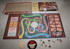 Vintage 1995 Jumanji Board Game Milton Bradley - Complete CIB