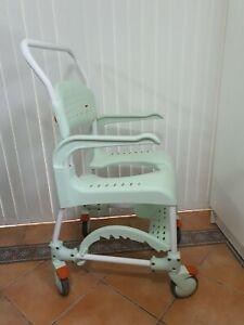 Etac 55cm Shower Commode Chair - PICK UP BRISBANE QLD 4007