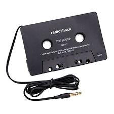 Radioshack Cassette Adapter