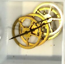 One A-11 sweep wheel & pinion for Waltham 8-day Aircraft Clock 22809 part#22250