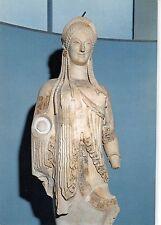 Br85950 athens del museo dell acropoli statua di kore greece