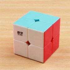 Magic Cube 2x2  Rubix Cube Professional Speed Cube Puzzles Toy rapid rotation