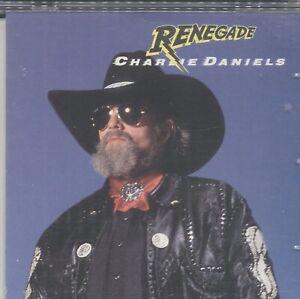 Charlie Daniels - Renegade CD  081