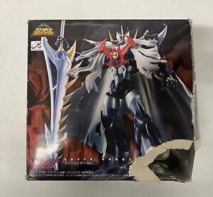 Super Robot Chogokin ~MazinKaiser SKL~ Figure Bandai **U.S. Seller**