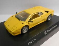 Voitures, camions et fourgons miniatures cars pour Lamborghini 1:43