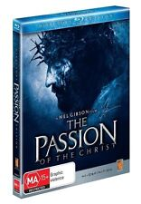 The Passion Of The Christ (Blu-ray, 2010, 2-Disc Set)
