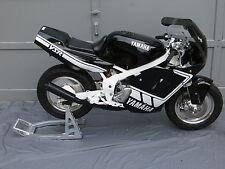 Rear Swingarm Bike Stand Yamaha Honda YSR NSR 50 80 YSR50 YSR80  Aluminum