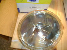 4537  GE- 13 VOLT--100w--AIRCRAFT -Headlight-NEW  Sealed Beam- General Electric