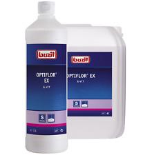 Buzil G 477 Optiflor EX 1 Liter Sprühextraktionsreiniger Teppich Grundreiniger