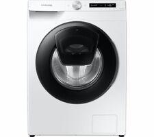 SAMSUNG Series 5+ AddWash WW80T554DAW/S1 WiFi 8 kg 1400 Spin Washing Machine