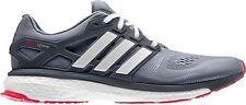 adidas Energy Boost ESM Cushion Laufschuhe Fitnessschuhe Herren Grau B44285 UK 8
