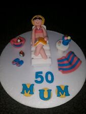 Retirement Cake Toppers For Sale Ebay
