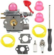 545081855 Carburador para Craftsman 358794600 25Cc 200 mph/430 CFM Soplador De Gas