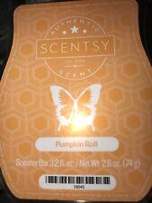 Pumpkin Roll Scentsy Bar