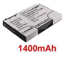 Batería 1400mAh Para BLACKBERRY Storm 9500
