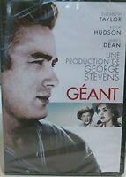 Geant // DVD NEUF